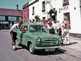 Ford Anglia (100E) 1953–59 wallpapers
