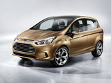 Ford B-Max Concept 2011 images