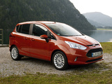 Ford B-MAX 2012 images