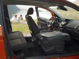 Ford B-MAX 2012 photos