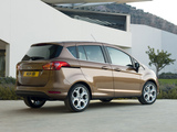 Ford B-MAX 2012 photos