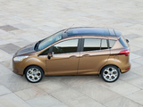 Ford B-MAX 2012 pictures