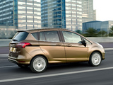 Ford B-MAX 2012 wallpapers