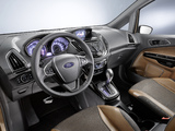 Photos of Ford B-Max Concept 2011