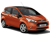 Pictures of Ford B-MAX 2012