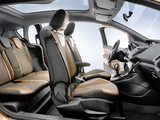 Ford B-Max Concept 2011 wallpapers
