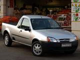 Ford Bantam 2002–05 images