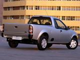 Ford Bantam 2006–08 photos