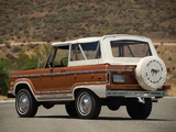 Ford Bronco 1966–77 pictures