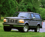 Ford Bronco 1992–96 photos
