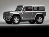 Ford Bronco Concept 2004 images