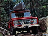 Images of Ford Bronco 1966–77