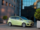 Ford C-MAX 2010 pictures