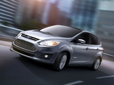 Ford C-MAX Hybrid 2011 images