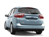 Ford C-MAX Energi 2011 images