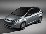 Ford C-MAX Energi Concept 2011 images