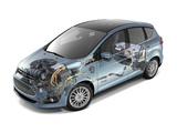 Ford C-MAX Energi 2011 photos