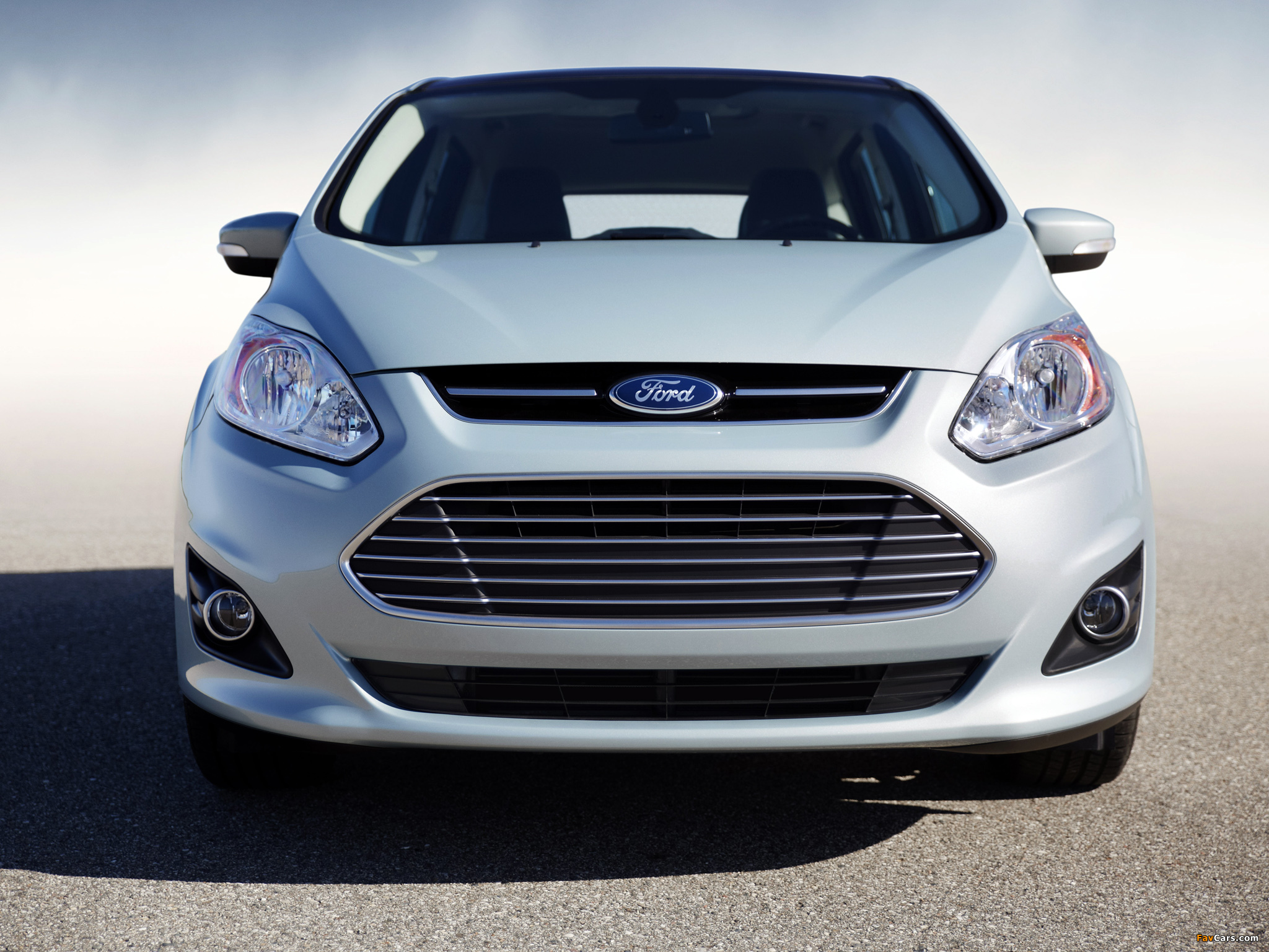 2014 Ford C-MAX Hybrid Reviews and Rating | Motor Trend