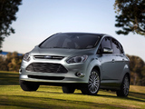Ford C-MAX Energi Concept 2011 pictures