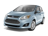 Ford C-MAX Energi 2011 wallpapers