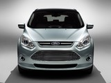 Ford C-MAX Energi Concept 2011 wallpapers