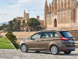 Ford Grand C-MAX 2015 pictures