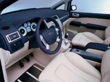 Images of Ford Focus C-MAX Concept 2002