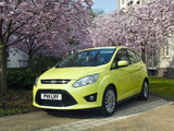 Images of Ford C-MAX 2010