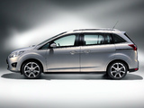 Images of Ford Grand C-MAX 2010