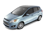 Images of Ford C-MAX Energi 2011