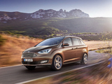 Images of Ford Grand C-MAX 2015