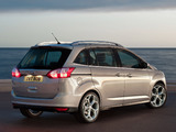 Photos of Ford Grand C-MAX 2010
