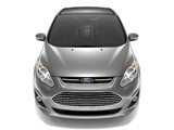 Photos of Ford C-MAX Hybrid 2011