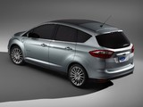 Photos of Ford C-MAX Energi Concept 2011