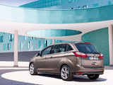 Photos of Ford Grand C-MAX 2015