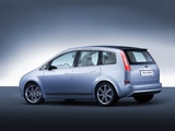 Pictures of Ford Focus C-MAX Concept 2002