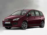 Pictures of Ford Focus C-MAX FCSD Full Styling Package 2005