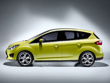Pictures of Ford C-MAX 2010