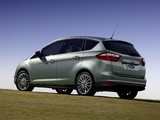 Pictures of Ford C-MAX Energi Concept 2011
