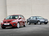 Pictures of Ford Focus