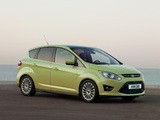 Ford C-MAX 2010 wallpapers