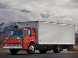 Ford C-600 1957 pictures
