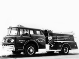 Ford C-Series by Central Fire Truck Corporation 1958–60 photos