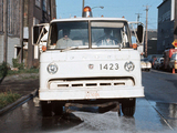 Images of Ford C-600 Sweeper 1957