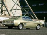 Ford Capri UK-spec (I) 1969–72 images