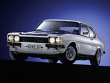 Ford Capri RS2600 (I) 1970–74 images