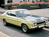 Ford Capri RS2600 (I) 1970–74 pictures