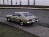 Ford Capri (I) 1972–74 images