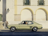 Ford Capri (I) 1972–74 pictures