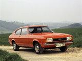 Ford Capri (II) 1974–77 wallpapers